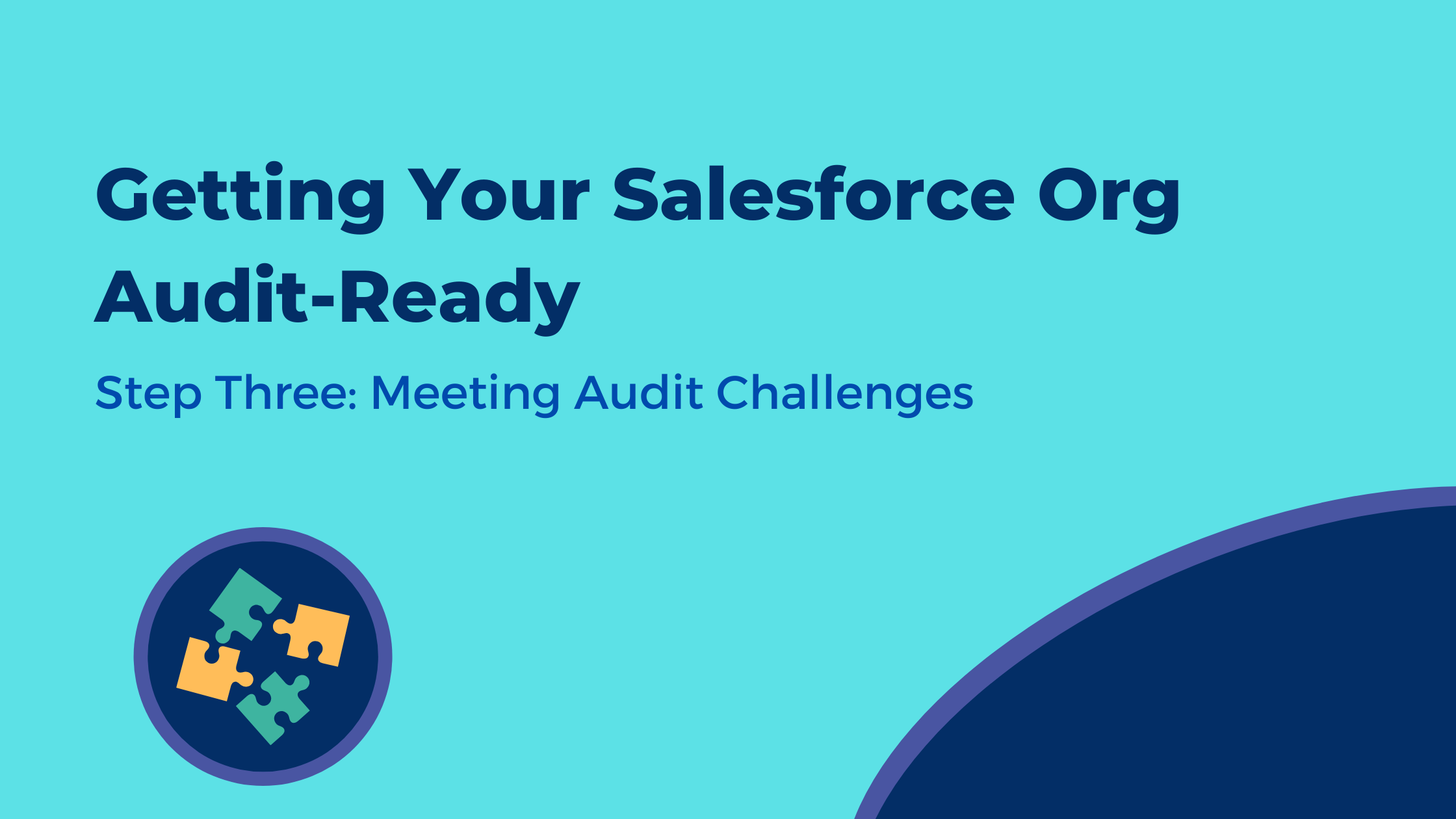 Getting Your Salesforce Org Audit-Ready (3)