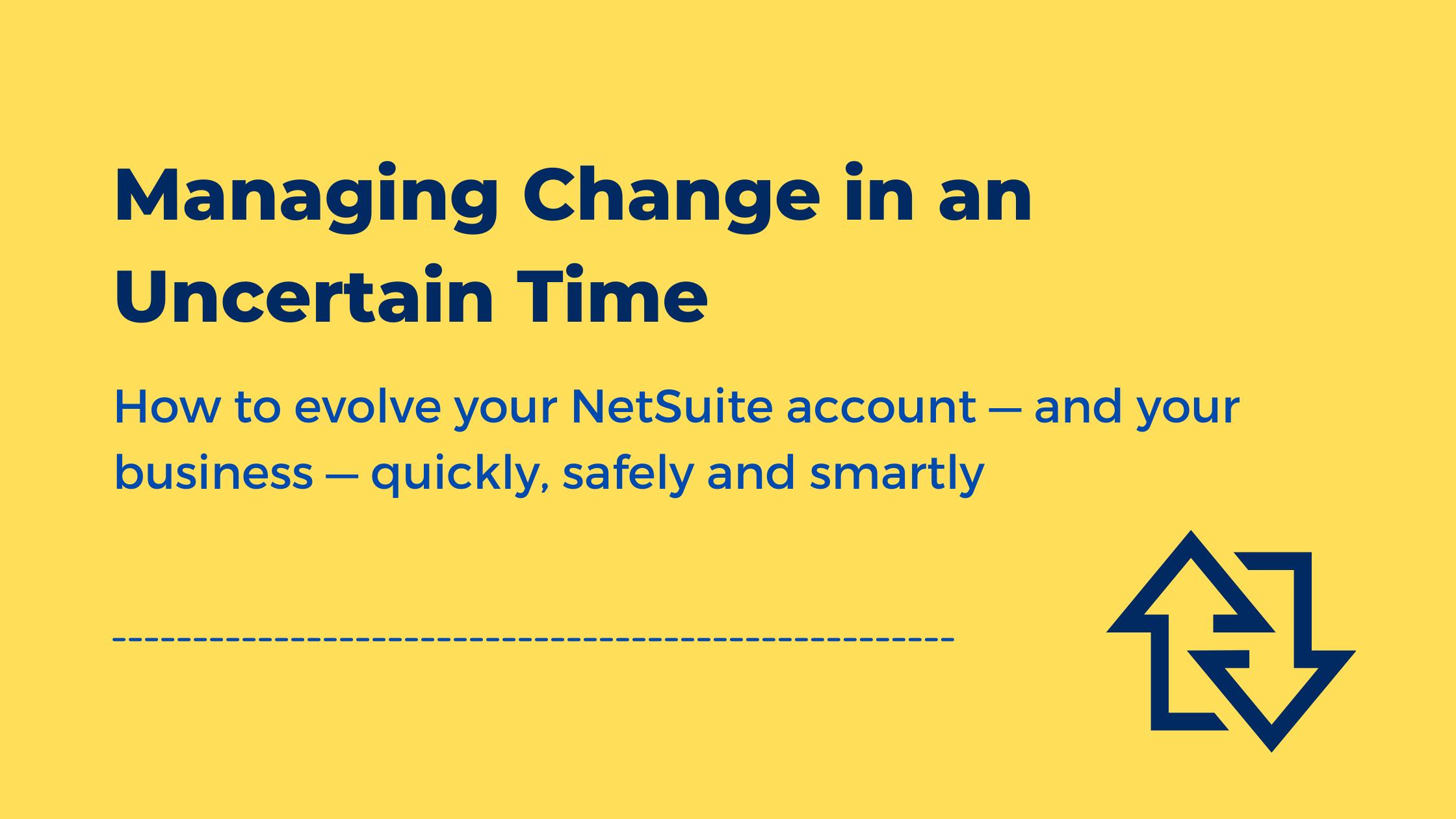 NetSuite Change Mangement (1)