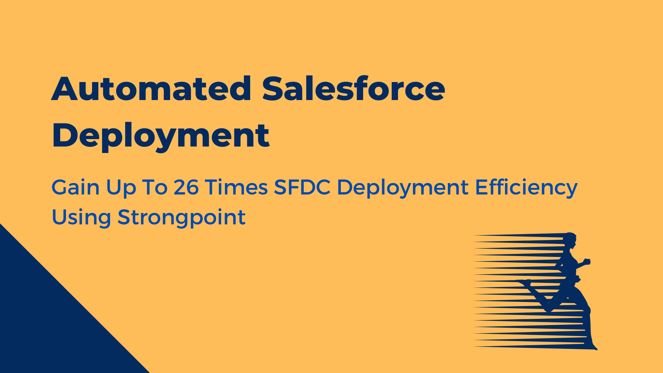 SF Automated Deployment