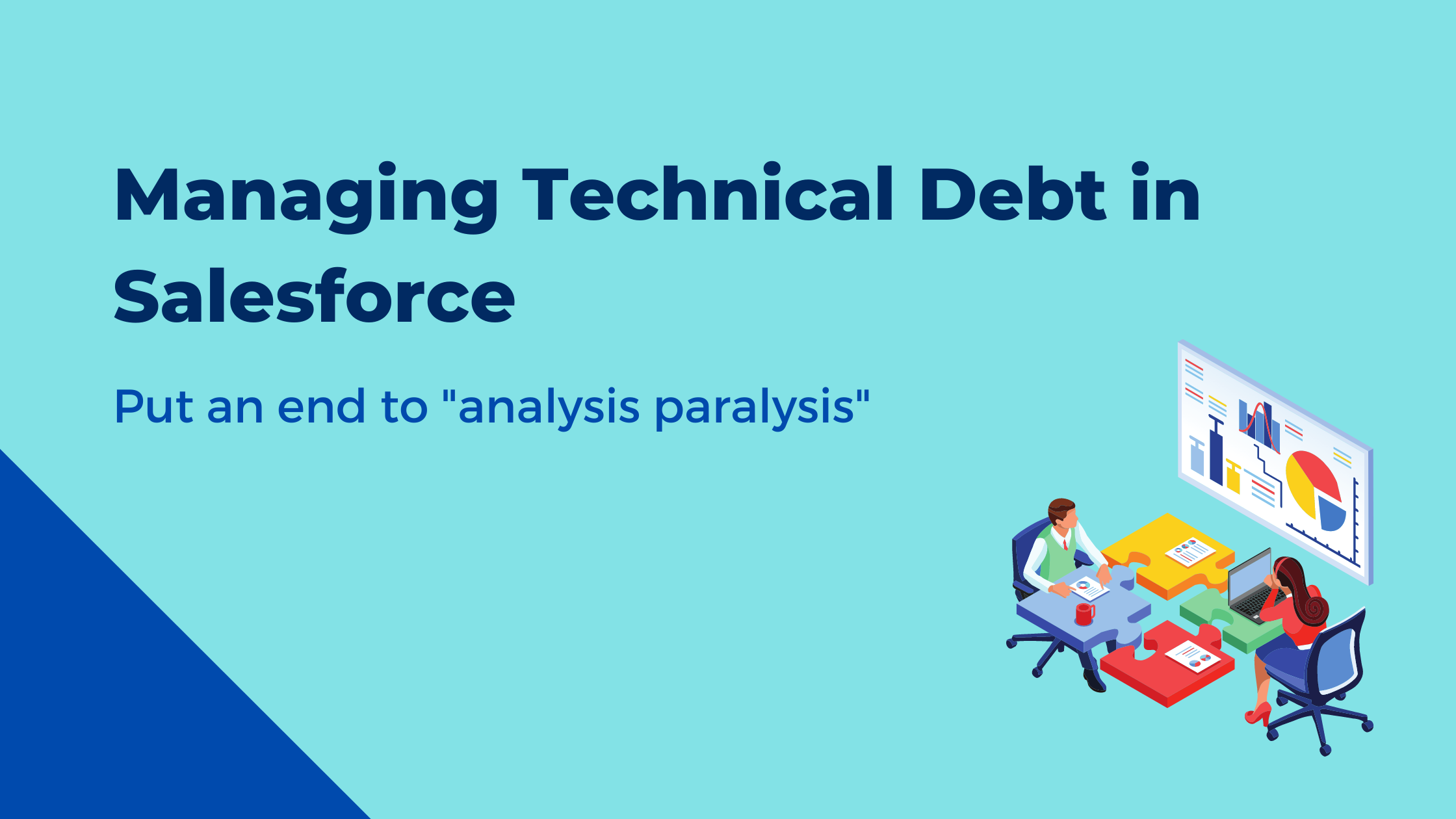 salesforce Technical Debt